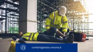 Formazione Sicurezza Lavoratori Edilizia